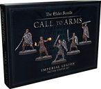 Modiphius Elder Scrolls Call to Arms - Imperial Legion Faction Starter