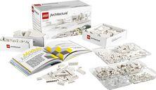 LEGO® Architecture Studio components