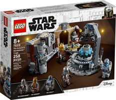 LEGO® Star Wars The Armorer's Mandalorian™ Forge