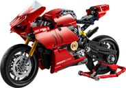Ducati Panigale V4 R components