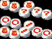 Qwirkle Erweiterung 2 components