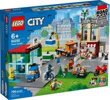 LEGO® City Town Center
