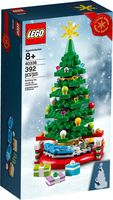 LEGO® Promotions Christmas Tree
