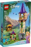 LEGO® Disney Rapunzel's Tower