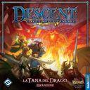 Descent: Viaggi nelle Tenebre (Seconda Edizione) - La Tana del Drago