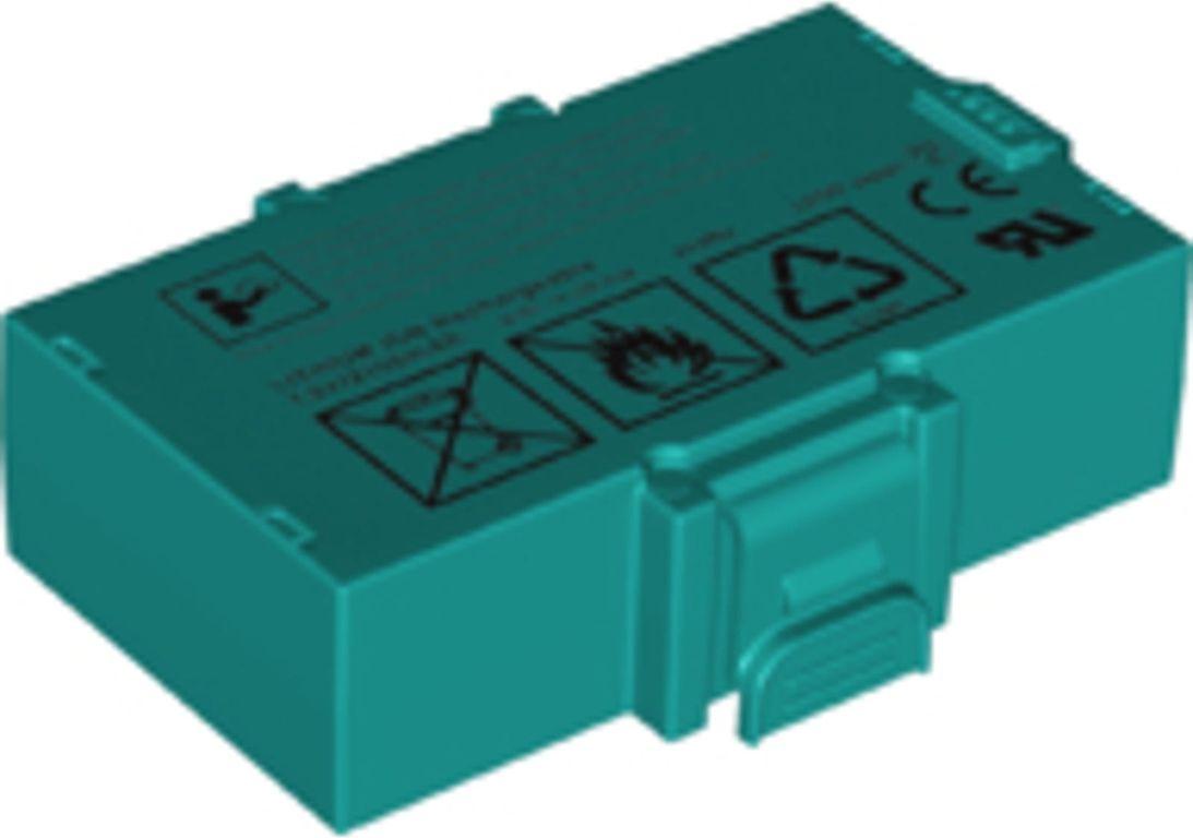 LEGO® Powered UP Large Hub components