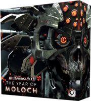 Neuroshima Hex: Year of Moloch