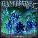 Edge Entertainment- Thunderstone - español, Color (EDGTS01)