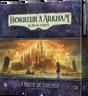 Horreur à Arkham: Le Jeu de Cartes - La Route de Carcosa