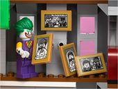 The Joker™ Manor interior
