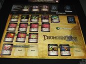 Thunderstone Advance: Towers of Ruin components