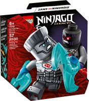 LEGO® Ninjago Epic Battle Set - Zane vs. Nindroid