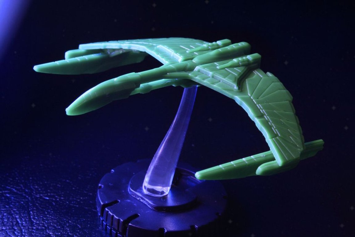Star Trek: Fleet Captains - Romulan Empire miniature