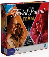 Trivial Pursuit: Team Edition