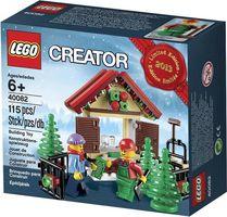 LEGO® Creator Expert Christmas Tree Stand