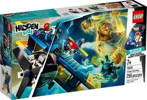 LEGO® Hidden Side El Fuego's Stunt Plane