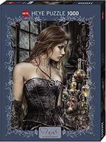 Victoria Frances: poison