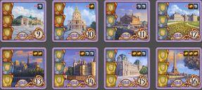 Paris cards
