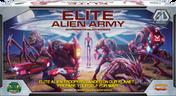 Galaxy Defenders: Elite Alien Army