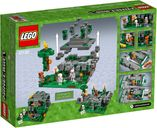 The Jungle Temple back of the box