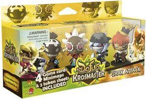 Krosmaster: Arena - Shak Attack