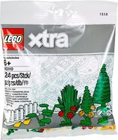 LEGO® Xtra Botanical Accessories