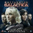 Battlestar Galactica: Pegasus – Erweiterung