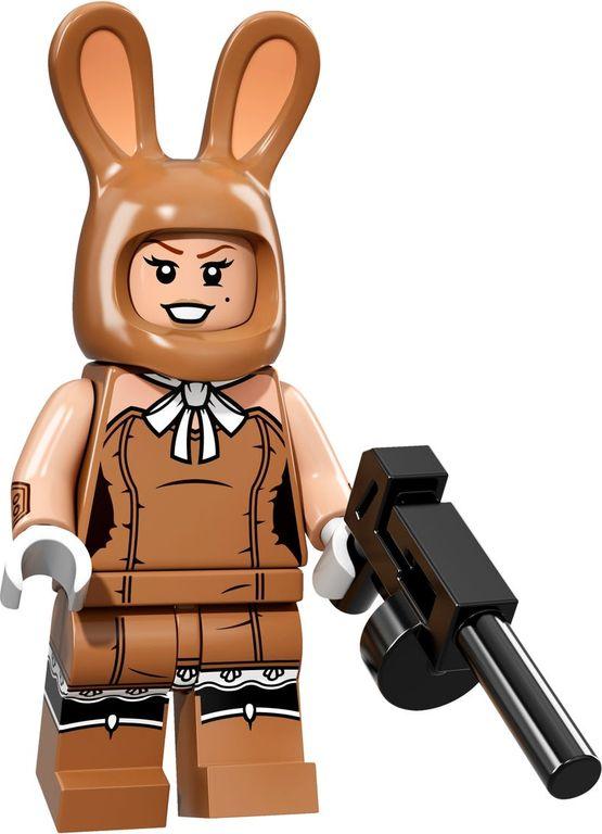 THE LEGO® BATMAN MOVIE minifigures