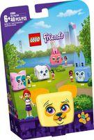 LEGO® Friends Mia's Pug Cube