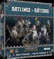 Massive Darkness: Rátidos.