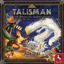 Talisman (Revised 4th Edition): The City Expansion