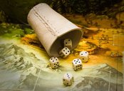 Stone Age dice