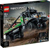 LEGO® Technic 4x4 Mercedes-Benz Zetros Trial Truck