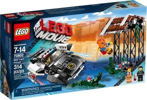 LEGO® Movie Bad Cop's Pursuit