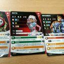Aristeia! cards