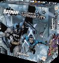 Batman: le sauveur de gotham