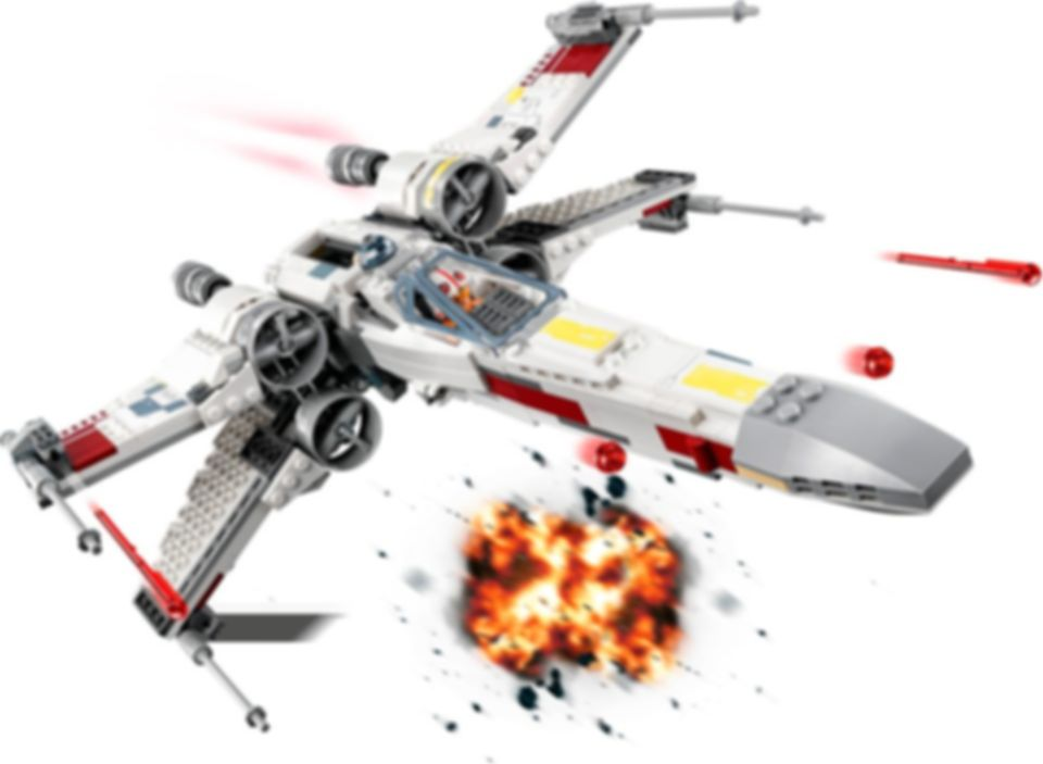 X-Wing Starfighter™ gameplay