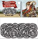 Raiders of Scythia: Metal Coins
