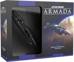 Star Wars: Armada –  Recusant-class Destroyer Expansion Pack