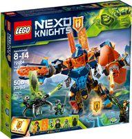 LEGO® Nexo Knights Tech Wizard Showdown