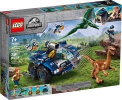LEGO® Jurassic World Gallimimus and Pteranodon Breakout