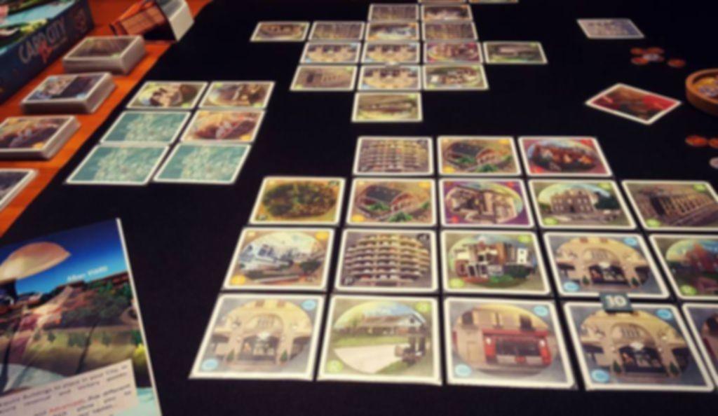 Card City XL gameplay