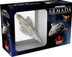 Star Wars: Armada - Liberty Expansion Pack
