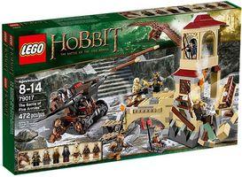 LEGO® The Hobbit The Battle of Five Armies