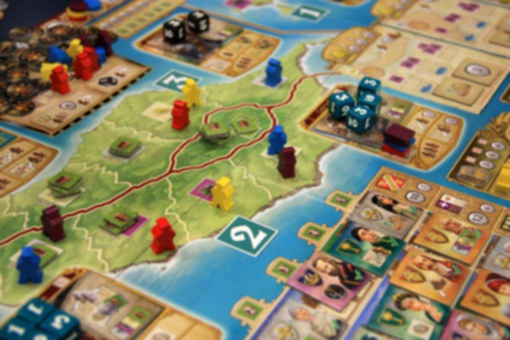 Madeira gameplay