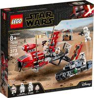 LEGO® Star Wars Pasaana Speeder Chase