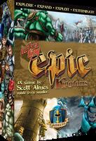Ultra Tiny Epic Kingdoms
