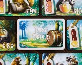 Honey Buzz cards