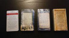 Unlock! Mystery Adventures cards