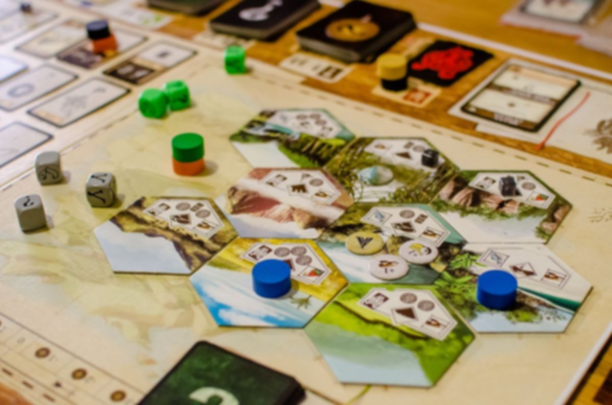 Robinson Crusoe: Adventures on the Cursed Island gameplay
